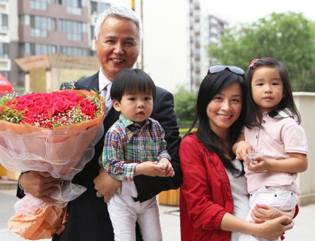 Hành trình cược mạng sống của sao Hoa ngữ khi sinh con