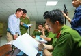 Chung cư HH4C của ông Lê Thanh Thản chưa đáp ứng điều kiện PCCC