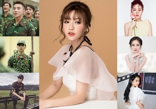 Ai sẽ là Yoo Shi Jin và Kang Mo Yeon của 'Hậu Duệ Mặt Trời' bản Việt?