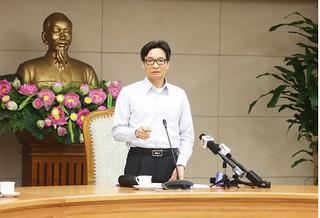 Phó Thủ tướng yêu cầu xử nghiêm vụ thuốc ung thư làm từ than tre