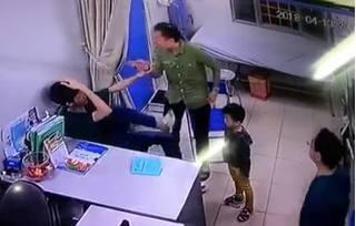 Chủ tịch Hà Nội yêu cầu điều tra vụ bác sĩ BV Xanh Pôn bị hành hung