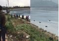 Hòa Bình: Nam thanh niên bất ngờ nhảy xuống Sông Đà tử vong