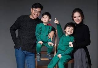 MC, diễn viên 'vạn người mê' Đan Lê mách mẹ bỉm sữa cách nuôi con khoa học