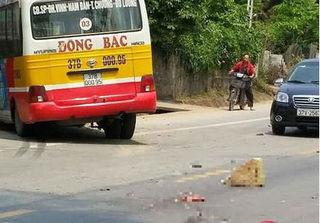 Khởi tố tài xế xe buýt gây tai nạn thảm khốc khiến 5 người thương vong ở Nghệ An