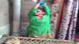 Treo vợ lên quạt trần đánh đập để ép nhà vợ cho của hồi môn