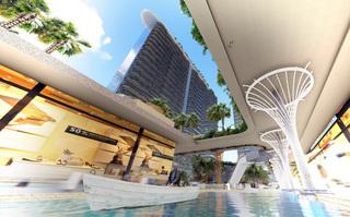 Điểm danh 3 lý do làm nên khác biệt của mô hình resort kiểu mới ở Nha Trang