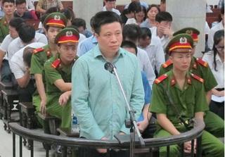 Hôm nay 18/4: Hà Văn Thắm và đồng bọn hầu tòa