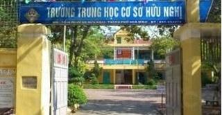 Hòa Bình: 21 học sinh nhập viện nghi bị ngộ độc thực phẩm