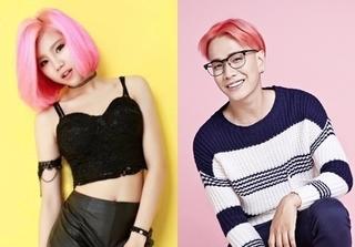 Lou Hoàng hẹn hò với 'người cũ' của Soobin Hoàng Sơn
