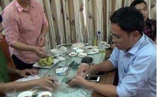 Sáng nay xét xử cựu nhà báo Lê Duy Phong cưỡng đoạt tài sản