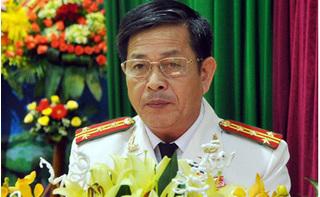 Giám đốc công an Đà Nẵng lên tiếng về việc nhận biệt thự 100 tỷ đồng của Vũ 'nhôm'
