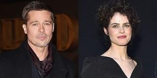 Angelina Jolie nổi giận khi biết Brad Pitt hẹn hò với giáo sư xinh đẹp