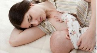 Những lưu ý sau khi sinh mổ các mẹ cần biết