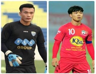 Công Phượng, Tiến Dũng quyết tâm cùng tuyển Việt Nam đoạt vé dự World  Cup