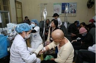 Báo động: Hơn 126.000 người Việt mắc ung thư mỗi năm