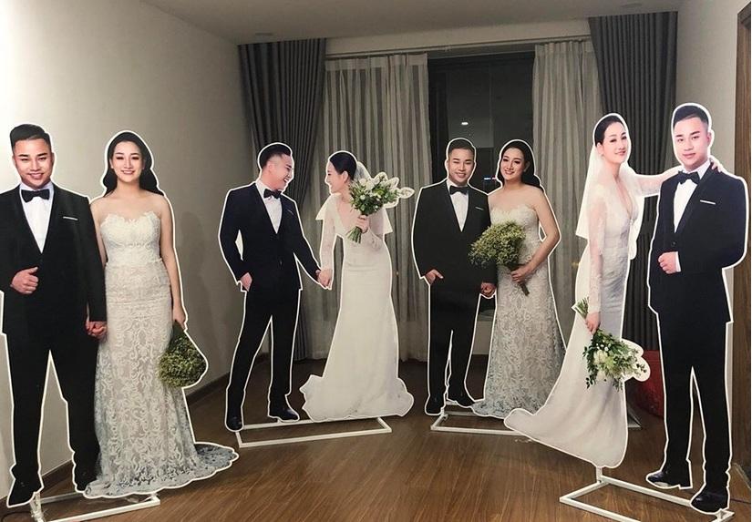 Hữu Công bật mí về điều đặc biệt hiếm thấy trong đám cưới tiền tỷ5