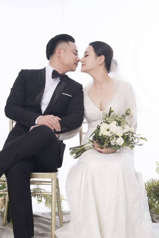 Hữu Công bật mí về điều đặc biệt hiếm thấy trong đám cưới tiền tỷ2