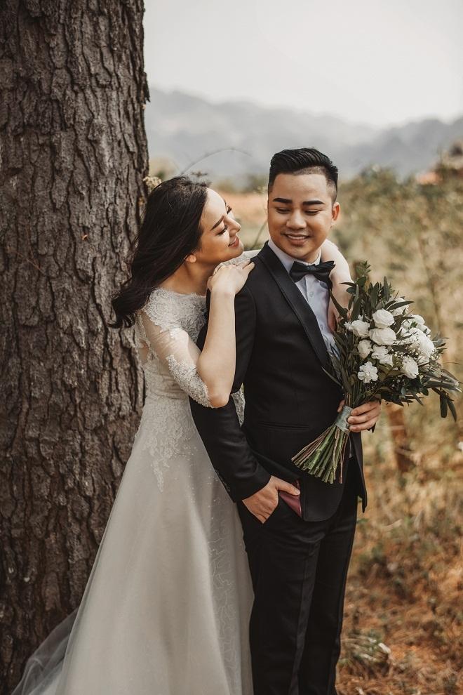 Hữu Công bật mí về điều đặc biệt hiếm thấy trong đám cưới tiền tỷ7
