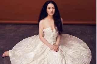 Bị tố cặp bồ với đạo diễn nổi tiếng, Nhật Kim Anh nói gì?