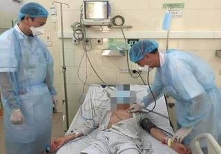 Nguy hiểm: Thêm một trường hợp mắc viêm não mô cầu phải điều trị cách ly
