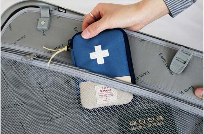 các loại thuốc cần chuẩn bị khi đi du lịch 3