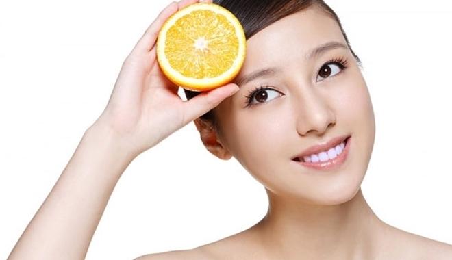 Cách làm mặt nạ từ vỏ và hạt cam để làn da trắng sáng mịn màng