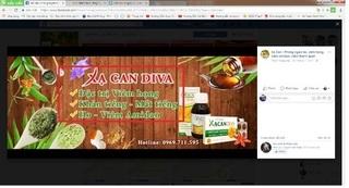 Công ty CP Dược phẩm Diva quảng cáo TPCN như 'thần dược', lừa đảo người tiêu dùng?
