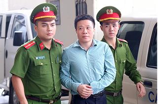 Hôm nay, VKSND Cấp cao sẽ đề nghị mức án với Hà Văn Thắm