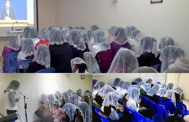 Hội Thánh Đức Chúa Trời kêu gọi thành viên nữ phá thai