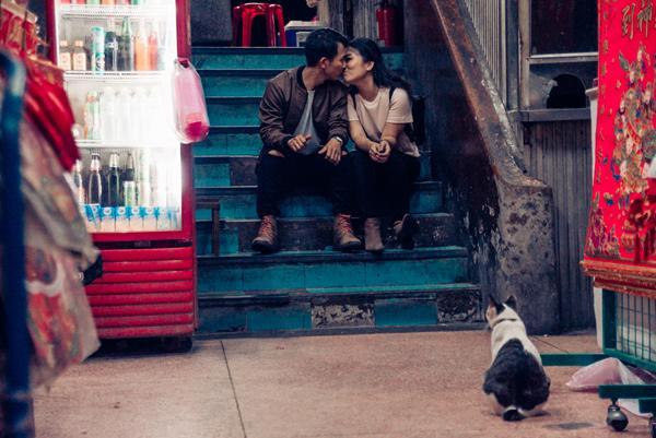 Yêu từ cái nhìn đầu tiên, chàng cưa đổ và hỏi cưới nàng sau 30 ngày2
