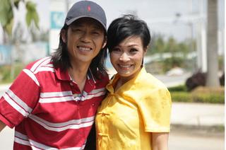 Phương Thanh, Hoài Linh: Hai 'thầy tử vi' nổi tiếng trong showbiz Việt