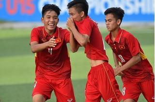 HLV U16 Iran gửi 'chiến thư' tới U16 Việt Nam