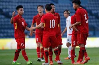7 cầu thủ hứa hẹn tại AFF Cup 2018:  Sao U23 Việt Nam góp mặt
