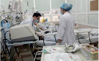 Một bệnh nhân vừa được bảo hiểm chi trả gần 1,4 tỉ đồng, cao nhất từ đầu năm đến nay