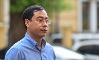 Phó tổng giám đốc Công ty Lọc hóa dầu Bình Sơn bị bắt