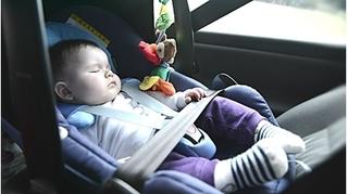 Những mẹo giúp trẻ khỏi say xe mẹ có thể áp dụng dịp lễ 30/4 này