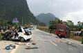 20 người thương vong vì tai nạn giao thông trong ngày đầu nghỉ lễ 30/4