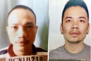 Tiết lộ cuộc đối thoại của 2 tử tù gây ra vụ vượt ngục chấn động