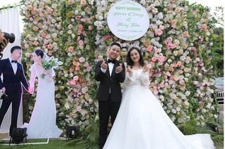 Hữu Công chịu chơi khi chi 2 tỷ làm đám cưới, mời sao hạng A về làng hát mừng