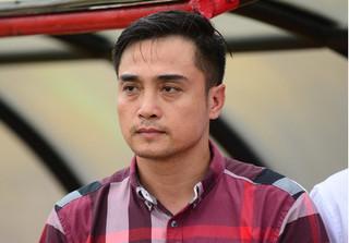 Nguyễn Đức Thắng trở thành tân HLV trưởng Thanh Hóa