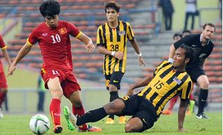 ĐT Malaysia muốn so tài cùng đội tuyển Việt Nam tại AFF Cup 2018