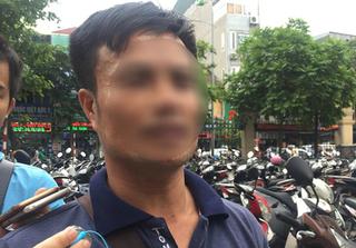 Vĩnh Phúc: Bị tố đánh vợ dập lá lách, người chồng chính thức lên tiếng