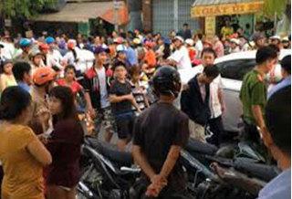 Vụ nổ súng tại Bắc Giang: Nghi án Phó Giám đốc dùng súng bắn Giám đốc tại nơi làm việc