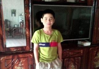 Bắc Giang: Bé trai 8 tuổi mất tích khi đi học được tìm thấy ở Hưng Yên