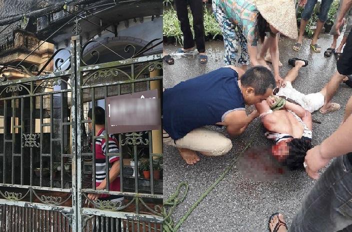 Thanh niên nghi bắt cóc bé gái 9 tuổi bị vây bắt