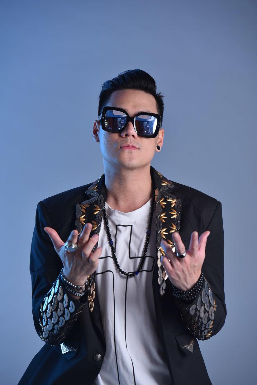 Ca sĩ Khánh Phương: Có người nói tôi là 'chiếc khăn chém gió'