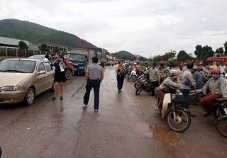 Bắc Giang: Sau đình công, công ty hứa giải quyết dứt điểm vướng mắc cho công nhân
