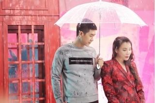 Hồ Quỳnh Hương tung teaser gia nhập cuộc chiến âm nhạc tháng 5