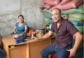 Vụ cà phê nhuộm pin trộn vào hồ tiêu: Khởi tố bắt giam 5 đối tượng