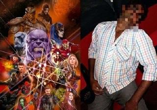 Một khán giả Ấn Độ đột tử khi đang xem 'Avengers: Infinity War'